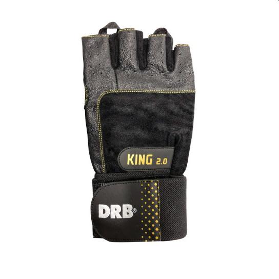 Guantes Fitness Dribblingb King 2.0